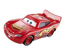 Disney/Pixar Cars Lightning McQueen Signature Premium