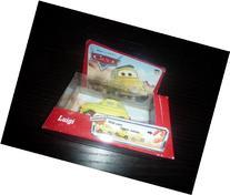 Disney Pixar Cars Luigi Pullbax Motor