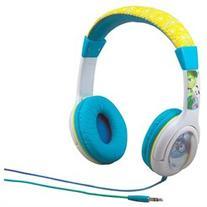 Disney Pixar Inside Out Kids Safe Mood Orb Headphones