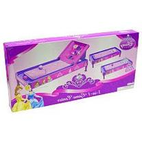 Franklin Disney Princess 3-in-1 Table Games