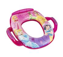 Disney Princess Deluxe Potty Seat, Pink