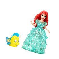Disney Princess Glitter Glider Ariel Doll