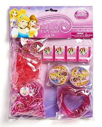 Disney Princess Party Favor Pack, Value Pack, Party Supplies