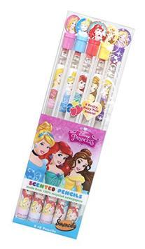 Disney Princess Smencil Sets
