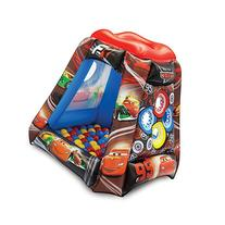 Cars Disney Cars Rev It Up Playland with 20 Balls