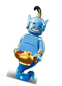 LEGO Disney Series Collectible Minifigure - Genie of the