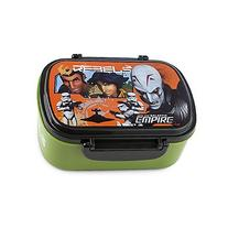 Disney Star Wars Rebels Snack Box