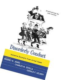 DISORDERLY CONDUCT PA