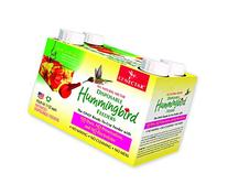 The Only Disposable/Recyclable, Ready-to-Use, Hummingbird