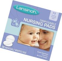 Lansinoh Disposable Nursing Pads  with Tooth Tissues