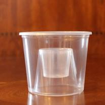 Polar Ice 50 Count Disposable Plastic Power Bomber Shot Cups