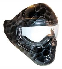 Save Phace Diss Series Paintball Mask - Intimidator