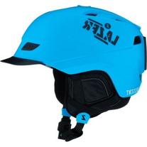 Lazer Dissent Snow Helmet: Matte Blue~ SM