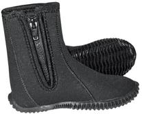 NeoSport Wetsuits Youth Premium Neoprene 5mm Youth's Boots,