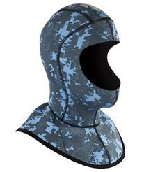 Body Glove Free Dive Camouflage 3mm Plush Scuba Diving