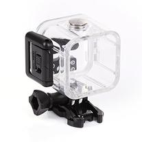 Ofeely Diving Waterproof Housing Protective Case Cover For