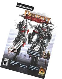 Divinity: Original Sin - Mac/windows