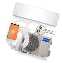 MRCOOL DIY 24K BTU 16 SEER Ductless Mini-Split Heat Pump w/