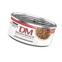 Purina Dm Savory Selects Dietetic Management Cat Food 24 5.5