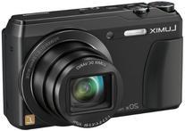 Panasonic DMC-ZS35K 16.1 MP Digital Camera with 3-Inch LCD