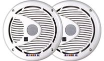 Dual Electronics DMS652 Two 6.5 inch 3-Way High Performance