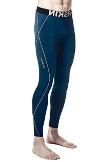 DN02 Compression Tight Pants Base Layer Running Pants Men