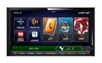 "Kenwood DNX771HD 6.95"" 2-Din AV Navigation System with"