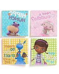 American Greetings Doc McStuffins Lunch Napkins