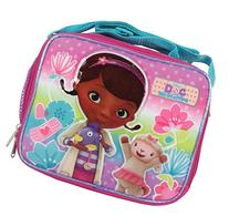 Disney Doc McStuffins soft lunch box