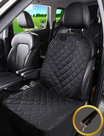 Alfheim Dog Bucket Seat Cover - Nonslip Rubber Backing with