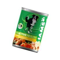 IAMS PROACTIVE HEALTH Adult Chunks With Chicken & Vegetables