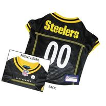 Dog Supplies Pittsburgh Steelers Jersey Xs