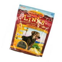Zuke's Dog Treats - Lil Links Chicken And Apple - 6 Oz - Case Of 12