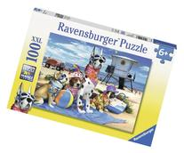 Ravensburger No Dogs on The Beach Puzzle