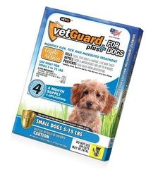 Vetguard Plus for Dogs 8 Month Supply