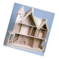 Greenleaf Dollhouses The McKinley Dollhouse