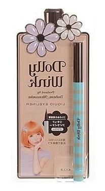 Koji Dolly Wink Liquid Eyeliner 2 - Brown