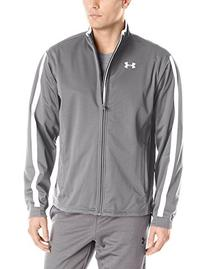 Under Armour Men's Dominance Full Zip Jacket, Large,