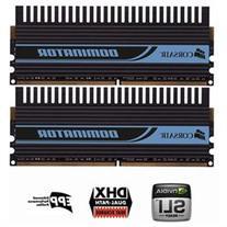 CORSAIR DOMINATOR 2GB  PC2-8500 1066MHz 240-pin DDR2 CL5