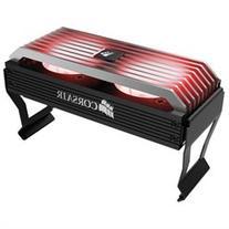 Corsair Dominator Airflow Platinum LED Fan - 2 x 50 mm -