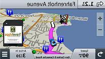 Antigua Barbuda GPS Map