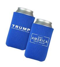 Official Donald Trump 2016 Campaign Beverage Chiller, Made
