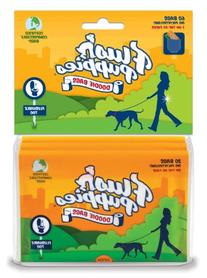 Flush Puppies Doodie Bags, Flushable & Certified Compostable