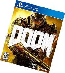 Doom - PlayStation 4