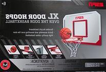ESPN Door Hoops: Over The Door Basketball