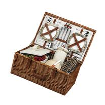 Picnic At Ascot Dorset Basket for Four in London