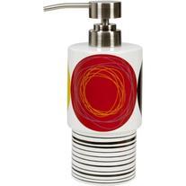 Creative Bath Dot Swirl Bright Lotion Pump