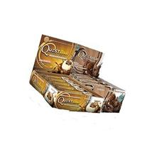 Quest Bundle: 12 Count Double Chocolate Chunk, 12 Count