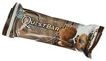 Quest Nutrition - Double Chocolate Chunk -  25.4 ounce