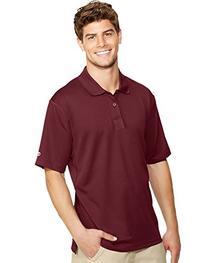 Champion Double Dry® Men's Solid-Color Polo Shirt, XL-